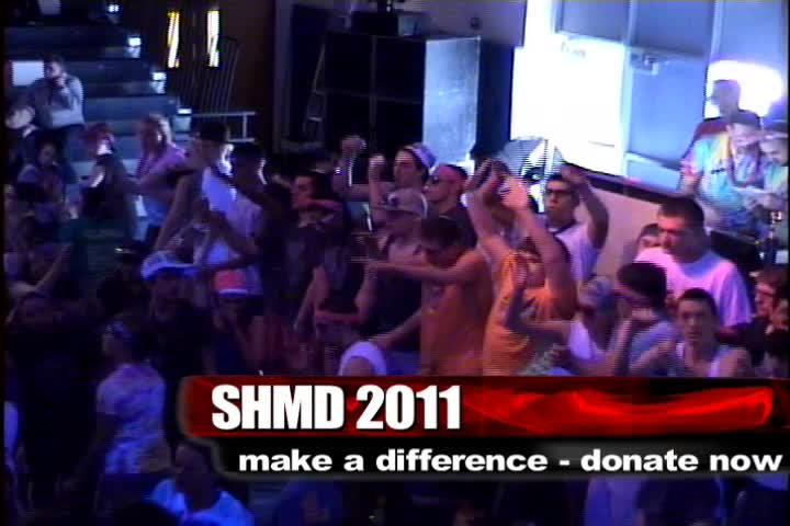 SHMD 2011 - Live Feed